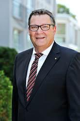 Herr Stefan Schullerbauer - Geschäftsführender Gesellschafter von limburgerhof hotel & residenz