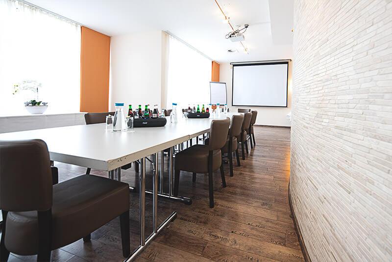Tagungsraum von limburgerhof hotel & residenz