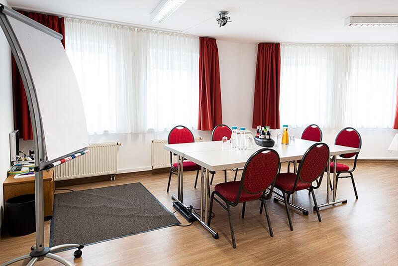 Tagungsraum Bad Dürkheim von limburgerhof hotel & residenz