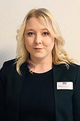 Isabelle Schullerbauer - Direktionsassistentin